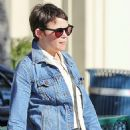 Ginnifer Goodwin out in Los Angeles - 454 x 731