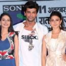 Jennifer Winget :  Sony TV Launches New Show Beyhadh - 454 x 272