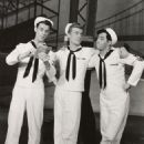 ON THE TOWN  1944 STAGE VERSION