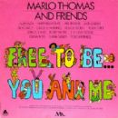 Marlo Thomas - Free to BeYou and Me