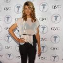 Courtney Hansen - QVC & Cynthia Garrett