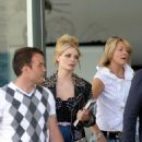 Mischa Barton - Out In Barcelona, Spain, 2010-05-18