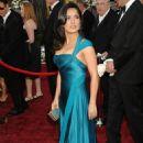 Salma Hayek - Oscars 2006