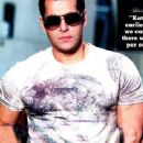 Salman Khan Latest Photos and shoots