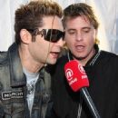 Corey Feldman Discusses Corey Haim's Death