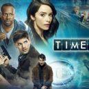 Timeless – Season 1 - Key Art