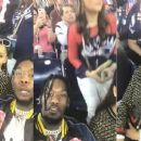 Cardi B and Offset (Rapper) - 454 x 255