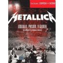 Metallica - Orgullo, pasión, y gloria: Tres noches en La Ciudad de México