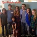 Girl Meets World - 454 x 454
