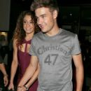 Liam Payne 19th Birthday Party Pictures