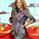 Beyoncé Knowles - 2009 BET Awards Held At The Shrine Auditorium On June 28, 2009 In Los Angeles, California
