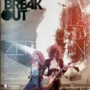 Break Out Magazine Cover [Germany] (October 2010)