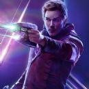 Avengers: Infinity War - 454 x 673