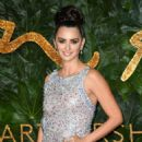 Penelope Cruz – 2018 British Fashion Awards in London