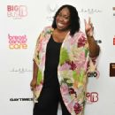 Chizzy Akudolu – Spice Girls Exhibition VIP Launch in London - 454 x 649
