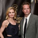 Jennifer Morrison – 32nd Annual Lucille Lortel Awards in NY