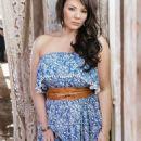 Martine McCutcheon for Fashion World Maxi Dress - 454 x 899
