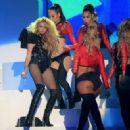 Paulina Rubio- Billboard Latin Music Awards - Show - 454 x 328