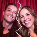 Sophia Bush and Jesse Lee Soffer - 454 x 450