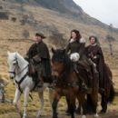 Outlander » Season 1 » Rent (2014) - 454 x 303
