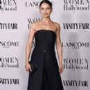 Jennifer Morrison – Vanity Fair and Lancome Women In Hollywood Celebration in West Hollywood