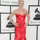 Pink 56th Annual Grammy Awards