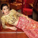Sayani Gupta - Femina Wedding Times Magazine Pictorial [India] (August 2016) - 454 x 303