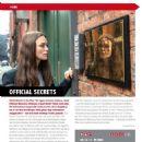 Keira Knightley – SKIP Magazine (November 2019)