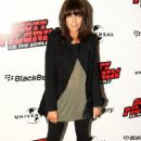 Claudia Winkleman - 'Scott Pilgrim Vs The World' European Film Premiere At The Empire Cinema, Leicester Square On August 18, 2010 In London, England - 454 x 681