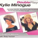 Double Plays - Kylie / Enjoy Yourself