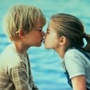Macaulay Culkin and Anna Chlumsky