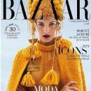 Harper's Bazaar Czech September 2019 - 454 x 599