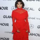 Kat Graham – 2018 Glamour Women of the Year Awards in NYC - 454 x 656