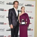 Amy Adams & Michael Shannon : 31st Annual American Cinematheque Awards - 399 x 600