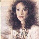 Marisa Berenson - Film Magazine Pictorial [Poland] (6 January 1985)