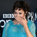 Helen McCrory – 'Peaky Blinders Premiere in London - 454 x 558