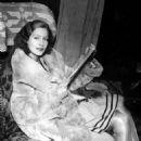 Greta Garbo - 454 x 541
