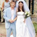 Jamie Oliver and Juliette Norton