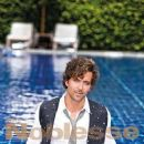 Hrithik Roshan - Noblesse Magazine Pictorial [India] (October 2014)