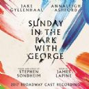Sunday In The Park With Geroge 2017 Broadway Cast Recording - 454 x 454