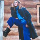 Kamilla Baar - Elle Magazine Pictorial [Poland] (December 2015) - 454 x 687