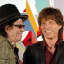 The Rolling Stones 'A Bigger Bang World Tour' Tokyo Press Conference - 20 March 2006 - 454 x 288
