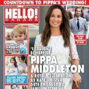 Pippa Middleton - 454 x 587