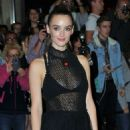 Charlotte Le Bon – Arriving for the Dior Dinner in Cannes - 454 x 681