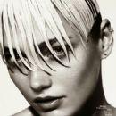 Karmen Pedaru Lexpress Styles Magazine October 2014