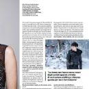 Claire Foy – Io Donna del Corriere della Sera (July 2018)