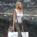 Sienna Miller Out and About In Nyc