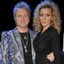 Joey and Linda Kramer