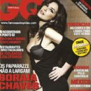 Soraia Chaves - GQ Magazine [Portugal] (April 2010) - 437 x 600