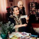 Tamara Makarova and Sergei Gerasimov - 454 x 327
